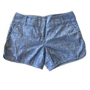 The Limited 678 Jean Shorts Sz 6